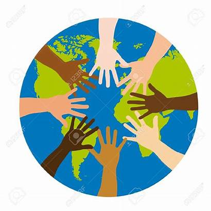 Diversity Clipart Equality Anti Clip Racial Unity