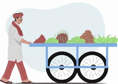 Vendor Vegetable