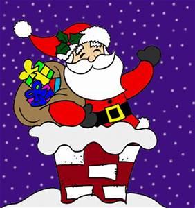 Santa Claus Cartoon Photos
