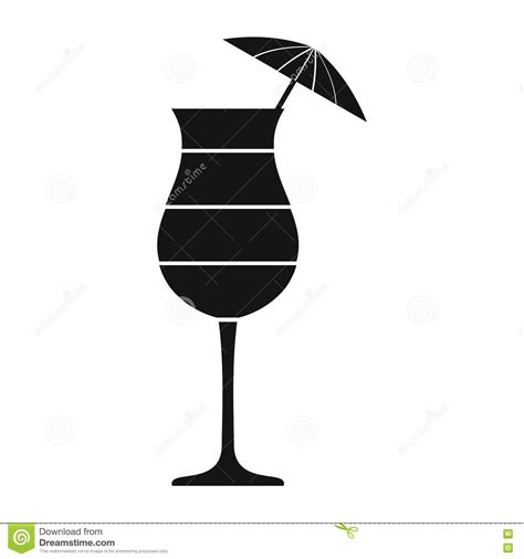 mixed drink clipart black and 100 cocktail icon vector tropical watermelon