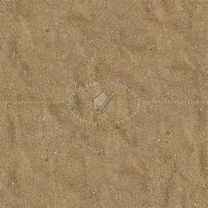 Dirt beach sand texture seamless 12748