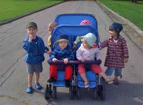 bugs daycare in infant toddler preschool 211   1254880620 stroller