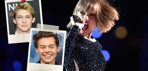 Here's The Definite Evidence You Need To Prove Taylor ...