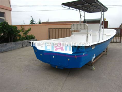 liya  ft offshore fiberglass fishing boat  sale