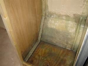 Bac A Douche Resine : r alisation d 39 une douche dans ma digue de 3m10 ~ Premium-room.com Idées de Décoration