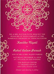 free indian wedding invitation templates yourweek With free printable hindu wedding invitations