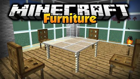 Minecraft Patio Furniture - Yamsixteen