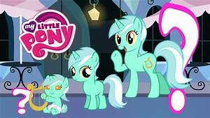 My Little Pony Growing Up Compilation 6