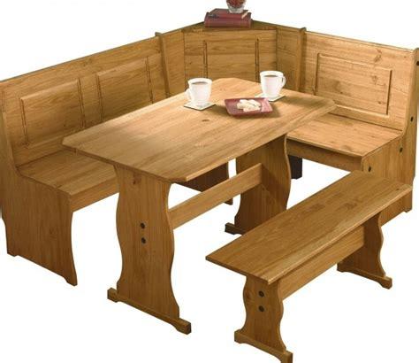 Corner Kitchen Table Set With Storage by Corner Kitchen Table With Storage Bench Ideas Home