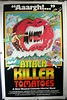 ATTACK OF THE KILLER TOMATOES, Cult Grindhouse sci-fi ...