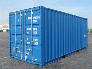 20 Fuß Container In Meter : 20 fu seecontainer in aachen umzugskartons verpackung kaufen und verkaufen ber private ~ Frokenaadalensverden.com Haus und Dekorationen