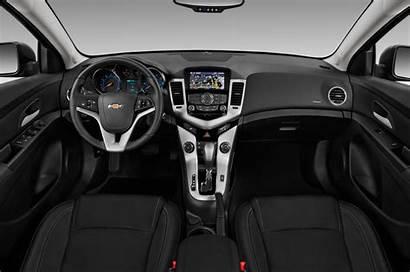 Cruze Chevrolet Limited Sedan 2lt Cars Dashboard