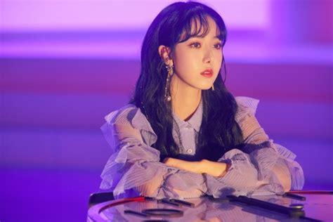 Seul Gi、信飛、請夏、小娟《wow Thing》今日發行!mv 預告公開