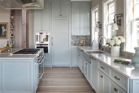 turquoise kitchen ideas design trend blue kitchen cabinets 30 ideas to get you