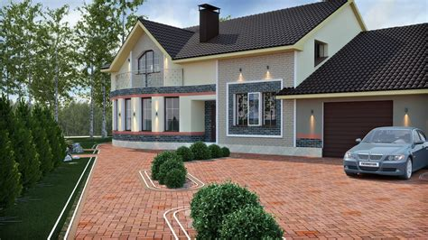 exterior house design visualization tools with exterior