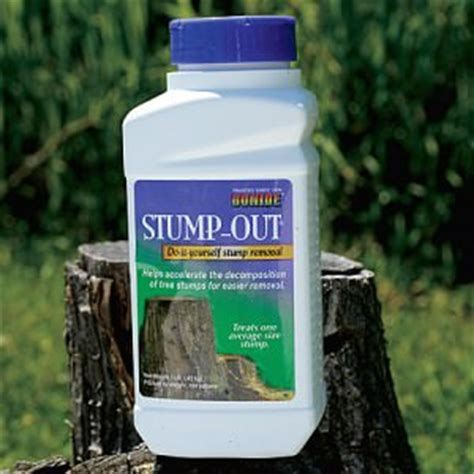 Stump Remover 101  4 Easy Methods To Remove Tree Stumps