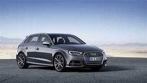 Audi A3 Audi MediaCenter