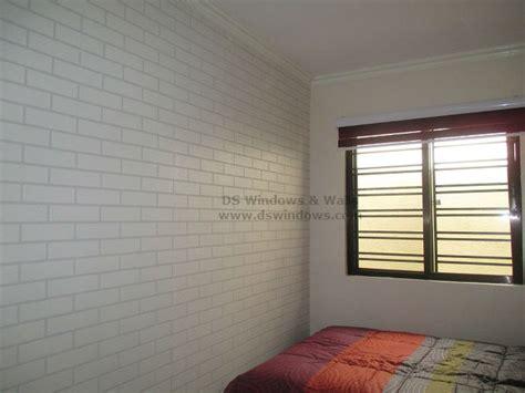 wall l design philippines brick effect vinyl wallpaper design and style ideas