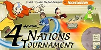 FREE DOWNLOAD GAME Avatar 4 Nations Tournament FULL ...