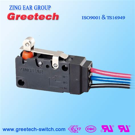 China Customized Greetech G10 Hinge Small Simulated Roller