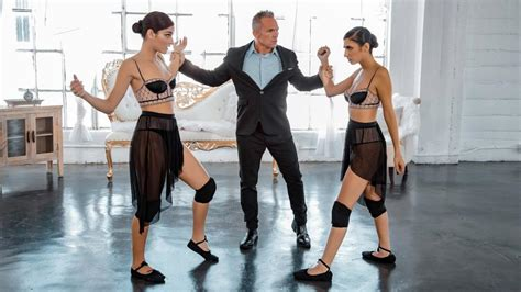 Digitalplayground The Audition Scene 4 Emily Willis Gianna Dior Marcus London Myyouporn