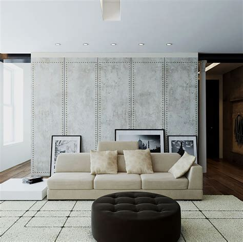 It is a a story that is familiar, and it usually goes like this: The Evolution of Interior Wall Paneling Design