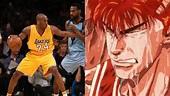 井上雄彥時隔4年再提Kobe「卻是天人永別」 網曬PK《灌籃高手》流川楓引淚崩 | ETtoday星光雲 | ETtoday新聞雲