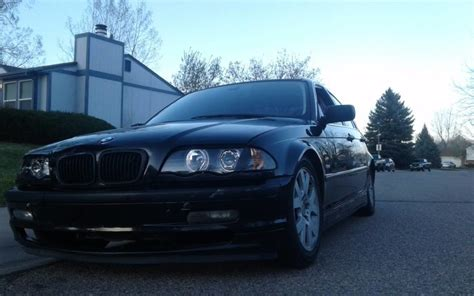 1999 Bmw 328i Running Project Deadclutch
