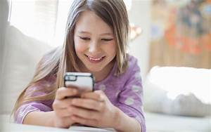 Where Is Your Tween Spending Her Time Online