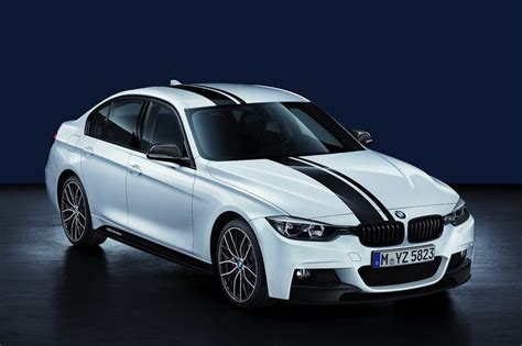 Bmw M Performance Parts With Engine Tuning Announced