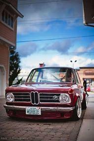 2002 BMW Classic Cars