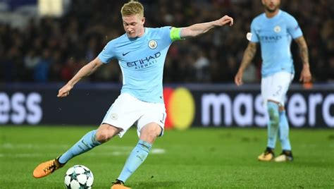 5 Characteristics Which Set Kevin De Bruyne Apart as the ...