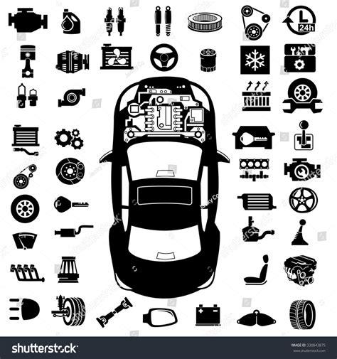 car engine service car engine vector www imgkid com the image kid has it