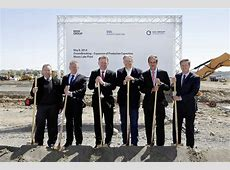 BMW Group and SGL Group to triple production capacities at