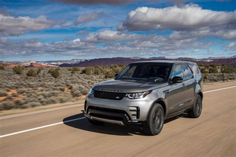 range rover land rover 2017 land rover discovery review caradvice