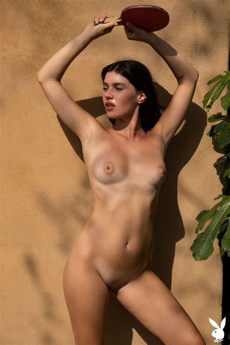 Laura Devushcat Nude Serving Looks Photos GIFs
