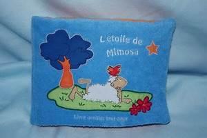 Livre Oreiller En Tissu Tout Doux 0100401 Jouets
