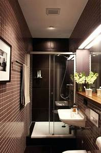 The, Best, Small, Narrow, Bathroom, Ideas, On, Ensuite