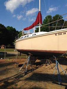Catalina 25  1982  Mooresville  North Carolina  Sailboat