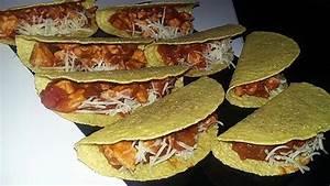 Recette Tacos Mexicain : recette de tacos mexicain maison ~ Farleysfitness.com Idées de Décoration