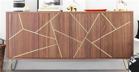 Ikea Hack Sideboard by 9 Stunning Ikea Hacks Before After Poppytalk