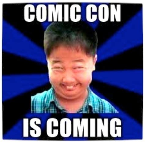 Comic Con Meme - south africa gets an official comic con vamers