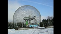 Montreal Biodome Zoo in Québec Canada | Montreal Biodome ...