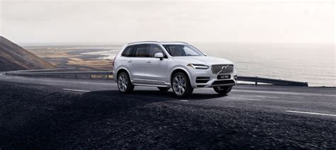 xc safety parkway volvo cars