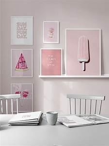Poster Für Küche : bilderwand und postercollage in der k che poster f r die ~ Michelbontemps.com Haus und Dekorationen