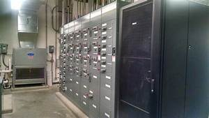 Harbour Ground Water Treatment Plant – industrialelectric