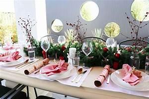 3, Easy, U0026, Stylish, Christmas, Table, Setting, Ideas