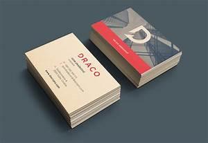 Carte De Visite Original : 15 cartes de visite au design original et unique ~ Melissatoandfro.com Idées de Décoration
