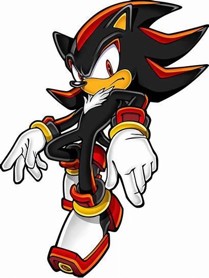 Sonic Shadow Channel Fanpop
