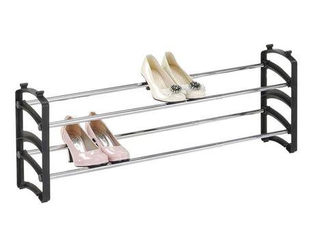 Petit Meuble Bas Range Chaussures Style Industriel A Rangement Chaussures Bas